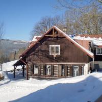 Horská chata Roubenka