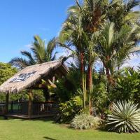 Club Oceanus Resort
