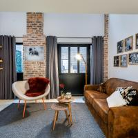Sweetinn Apartments rue Tardieu