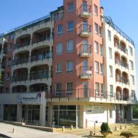 Amrita Apartments