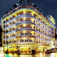 Huong Sen Hotel, Ho Chi Minh City - Promo Code Details