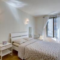 Lamblardie Apartment