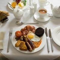 Knotlow Farm Bed & Breakfast