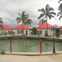 Kahana Resort & Restaurant