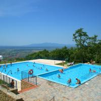Camping Barco Reale