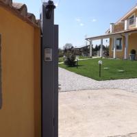 Villa la casa di Siro