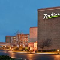 Radisson Cleveland Airport