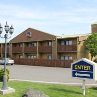 Best Western Chieftain Inn