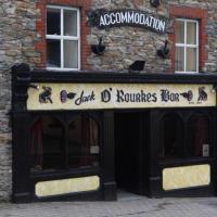 Jack O'Rourke's Bar & Accommodation