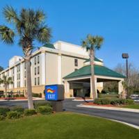 Baymont Inn & Suites Statesboro