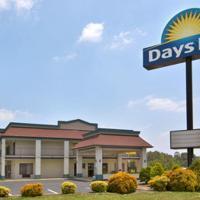 Days Inn Yanceyville