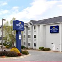Microtel Inn & Suites by Wyndham Kannapolis/Concord