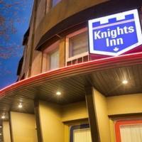 Knights Inn Lloydminster