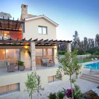 Villa Limni Sandy Beach Villas