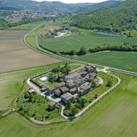 Villa Baciano