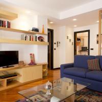Savona District Apartment