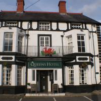 The Queens Hotel
