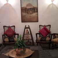 Delhi Bed and Breakfast