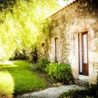 La Baudonniere Courtyard Cottage