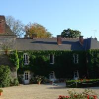 Manoir De Princé-Neuf