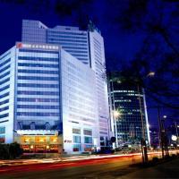 Boyue Hotel, Beijing - Promo Code Details