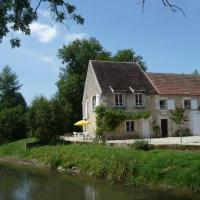 Moulin de Prenoulat
