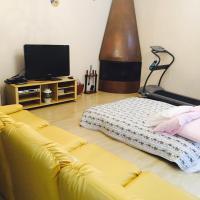 Homestay in Jarinu City