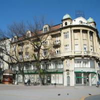 Korzo Apartment