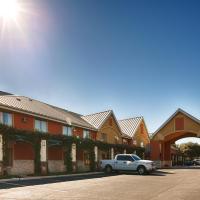 BEST WESTERN Posada Ana Inn-Airport