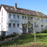 Hotelpension Zur Rose