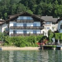 Hotel Seerose garni Wolfgangsee