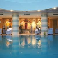 Spa Club Dead Sea Hotel