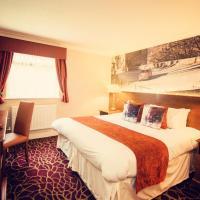 BW Premier Hallmark Hotel Preston Leyland