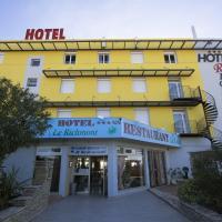 Hotel Le Richmont
