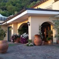 Hotel Villa Degli Angeli
