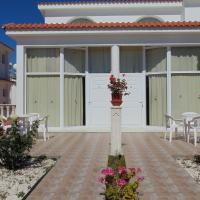 Eliofos Center Apartments