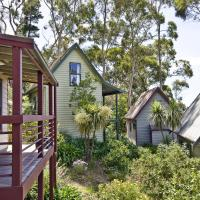 Great Ocean Road Cottages