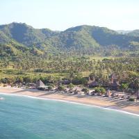 The Villas at Novotel Lombok Resort
