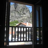 Mythos Guesthouse Opens in new window