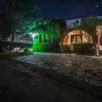 Villa Georgia Apartments & Suites