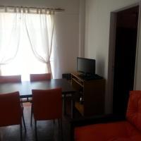 Hidalgo Apartment