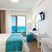 Golden Coast Seaside Apartments