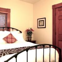 Hotel Napa Valley