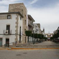 """Alojamiento rural """"El Torreón"""""""