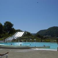 Sites et Paysages Domaine la Roche d'Ully