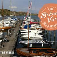Brännö Varv Bed & Breakfast