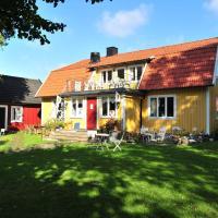 STF Hagaby/Lantgården Hostel