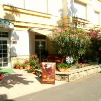 Hotel Baross