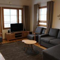 Alppi Tähti Apartment