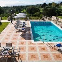 Villa  Sarlata Spacious Villa